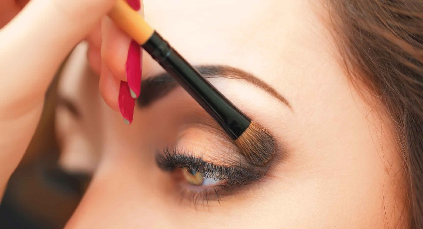 makeup for photography